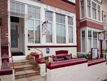 The Meltham Guesthouse -