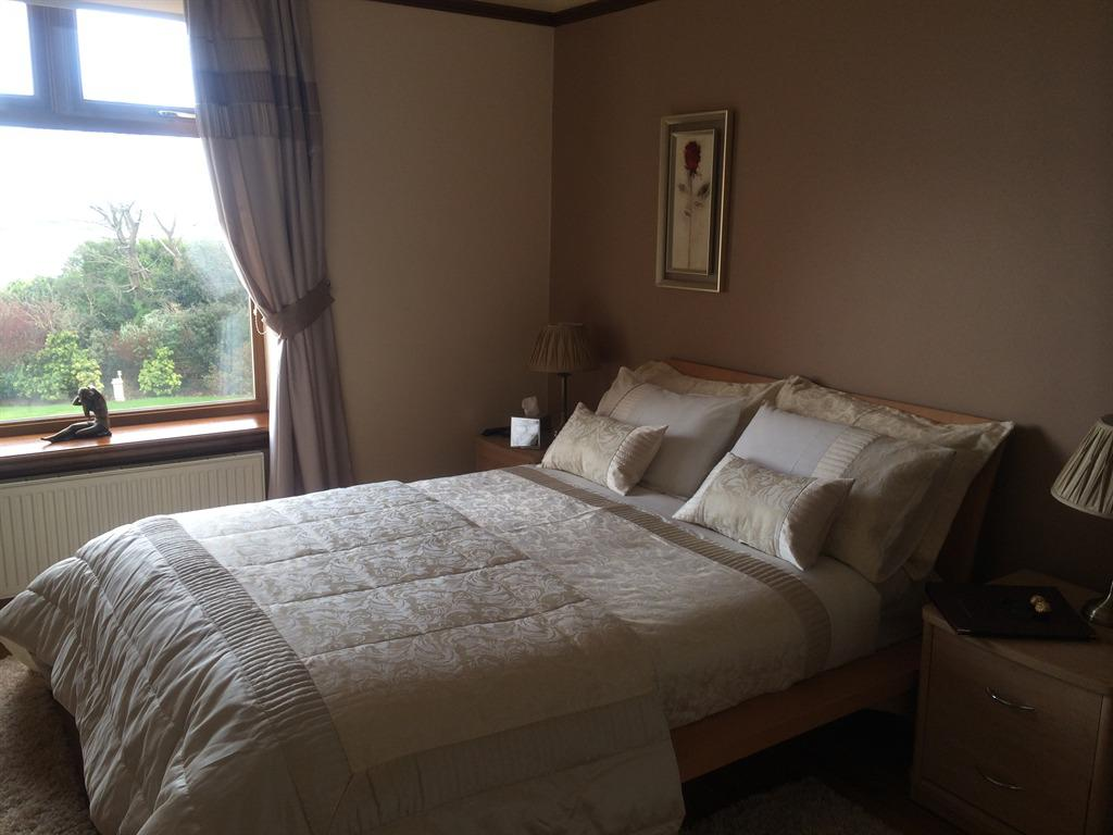 Double room-Luxury-Ensuite