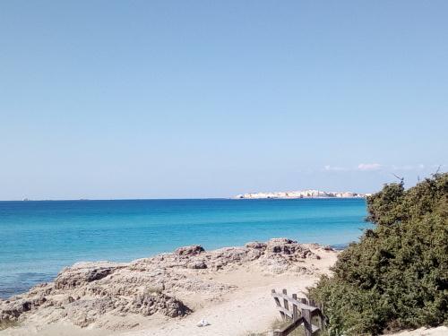 le spiagge di Gallipoli