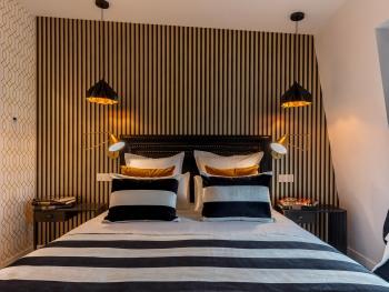 Be You Luxury Apart'Hôtel - L'Élégante - Chambre L'Elegante