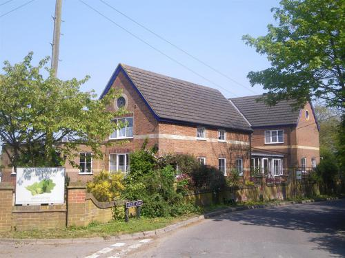 The South Norfolk Guest House
