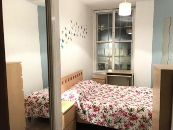 Cluaran Apartment -