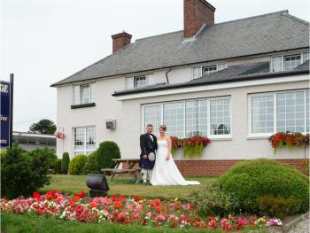 Solway Lodge Hotel -