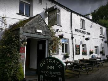 The Outgate Inn -
