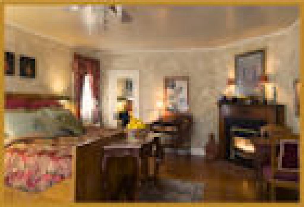 Double room-Ensuite-Standard-Chestnut Suite - Base Rate
