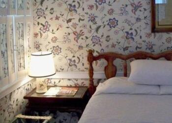 Room 201, James Monroe