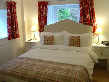 Double room-Ensuite-Room 7