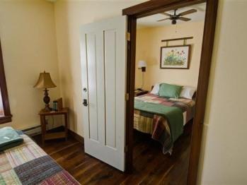 Room 5 - 2 Fulls - Shared Bath