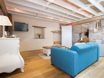 Double room-Suite-Ensuite-Hayloft