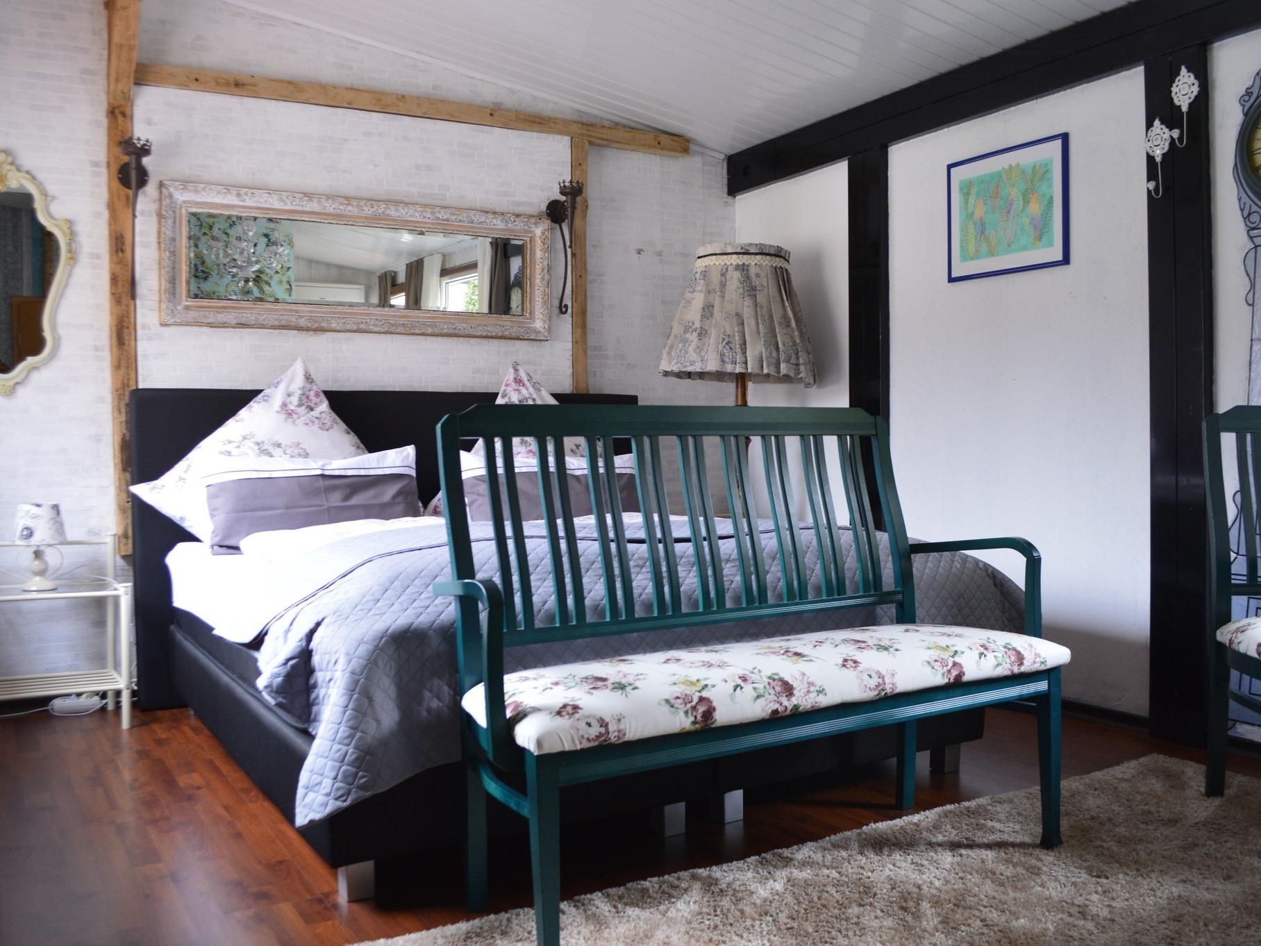 Doppelzimmer-Ensuite Dusche - Standardpreis