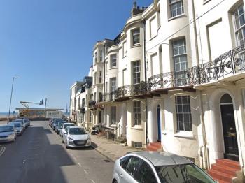 The Skye Seaview Apartment - Street View