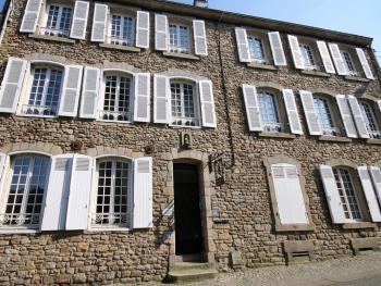 La Villa Garenne Vannes Morbihan