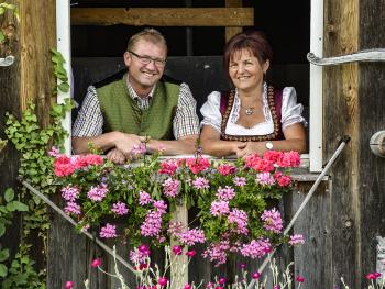 Inhaber Monika und Walter Müller