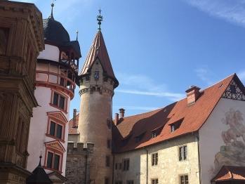 Deutsches Burgenmuseum auf der Heldburg