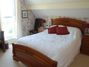 Double room-Private Bathroom-Foreland Point