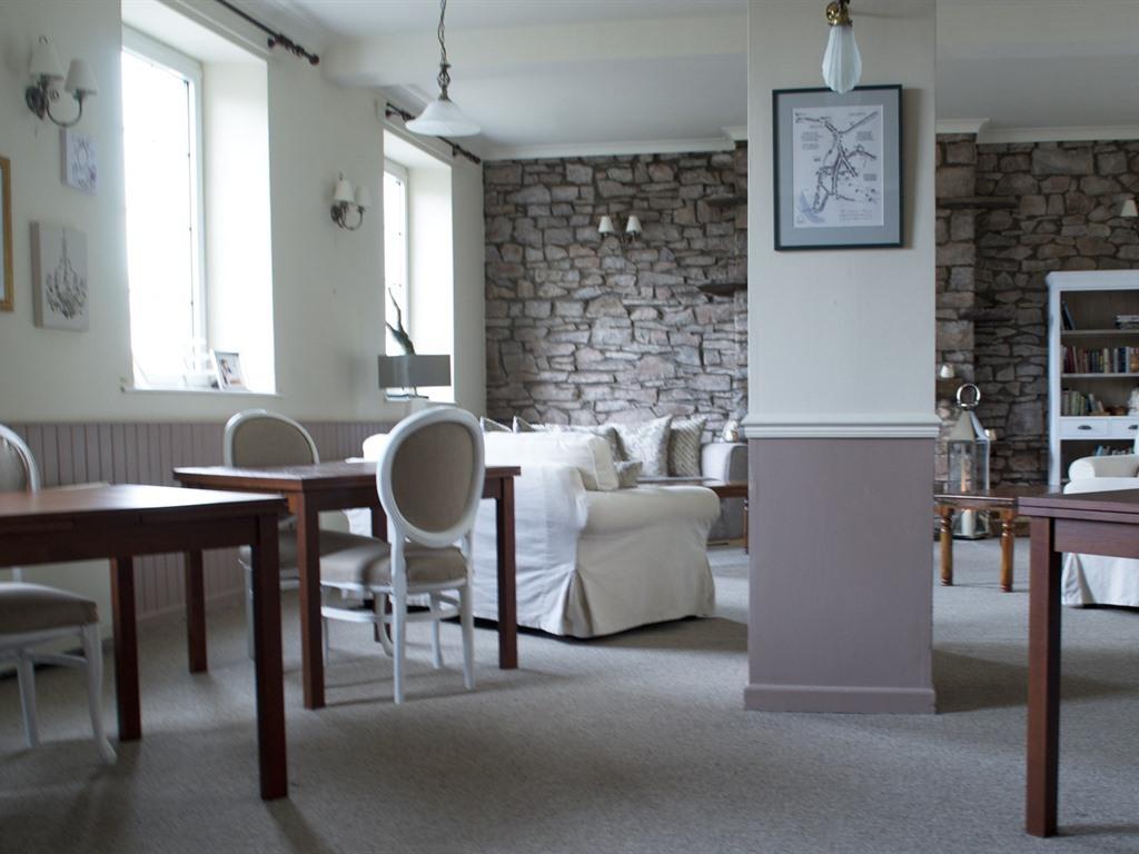 Ty Croeso Bed & Breakfast, Crickhowell | Homepage