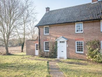 Partridge Cottage -