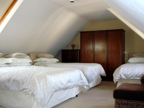 Family/Double/Triple/Twin Ensuite Room