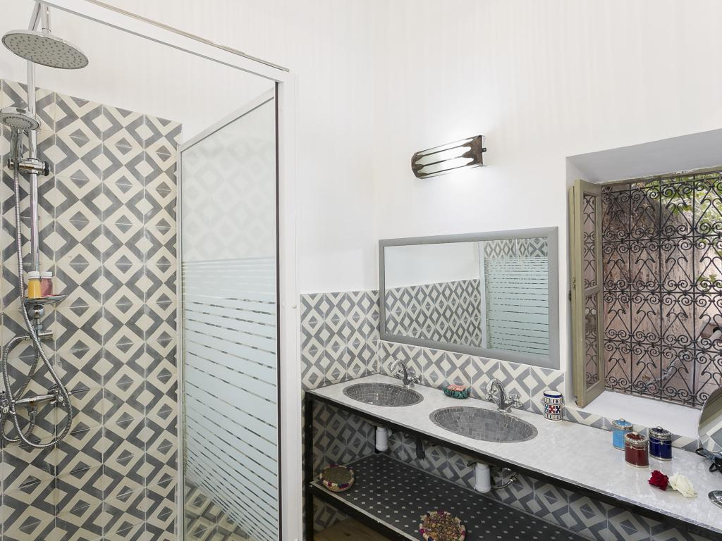 Riad Swaka, Marrakech, Morocco - Toproomscom