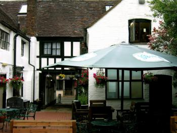 The Talbot Inn -