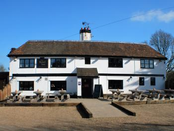 The Bowl Inn -