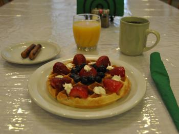 Independence Breakfast