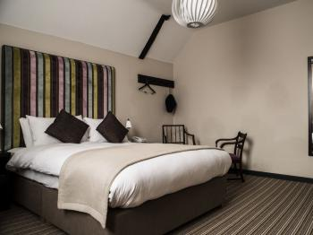 Double room-Deluxe-Ensuite-Royal Rooms