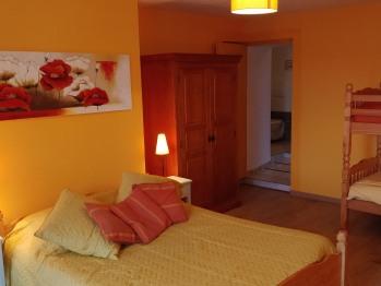 Chambre coteaux du Layon