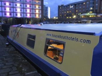Laila Mai Houseboat