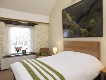 Double room-Superior-Ensuite- (Rooms 1 & 2)