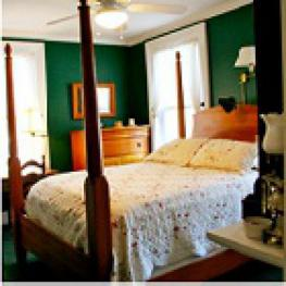 Double room-Ensuite-Standard-Fitzgerald