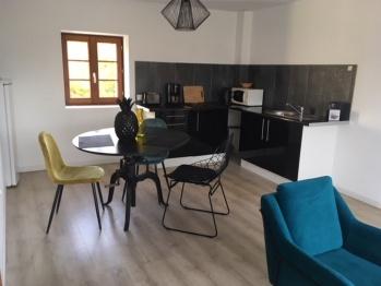 Appartement-Douche-2-3 pers AMBLETEUSE