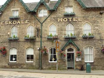 The Eskdale Hotel -