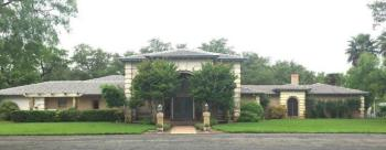 Live Oaks Bed & Breakfast Main House