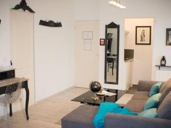 Canelle -Junior Suite - Au Clos Paillé - Hôtel Charme & Caractère - La Roche Posay - Cure Thermale - Hébergements
