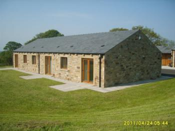 Stoneygate Holiday Centre -