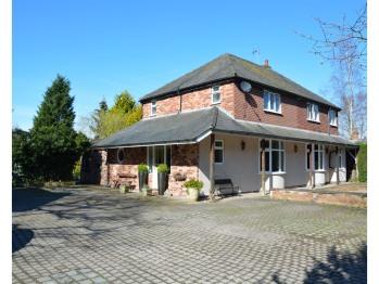 Laburnum Cottage Guest House - Front of Guest House