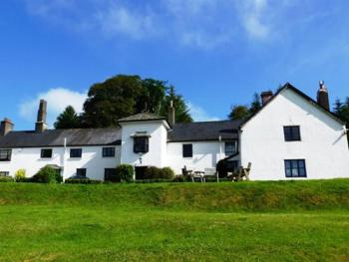 Simonsbath House -