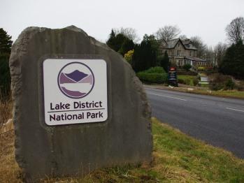 The Gateway Inn - Lake District National Park