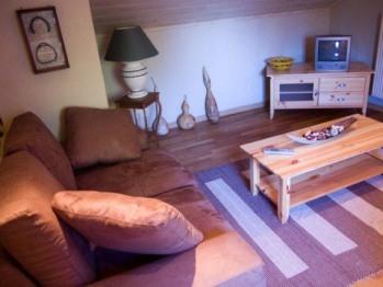 """Appartement-Famille-Salle de bain Privée-Terrasse-""""Les Ecureuils"""""""