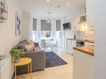 Camden Apartments Belfast -
