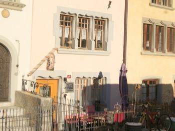 Appartement rez avec terrasse
