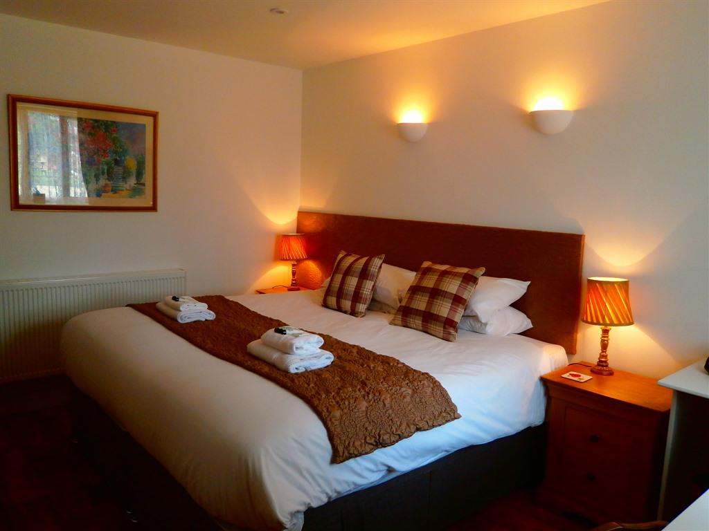 Double room-Ensuite with Shower-Room 3 - Room 3 Max 2 beds