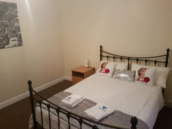 Cozy Haven – Wendover - Spacious Private room 1