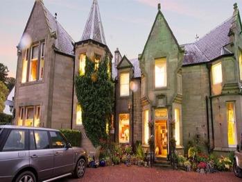 Binniemyre Guest House -