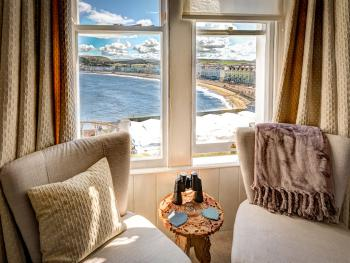 Double room-Standard-Ensuite with Shower-Sea View