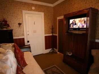 Bordeaux Suite Sitting Room