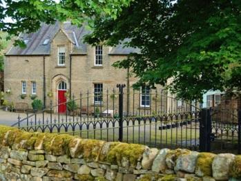 Westgate Manor -