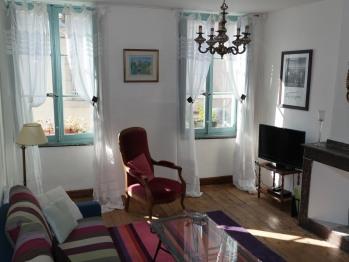 Appartement-Premium-Douche-Vue sur Rue-Doisneau - Base Rate