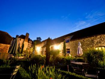 Old Downton Lodge -